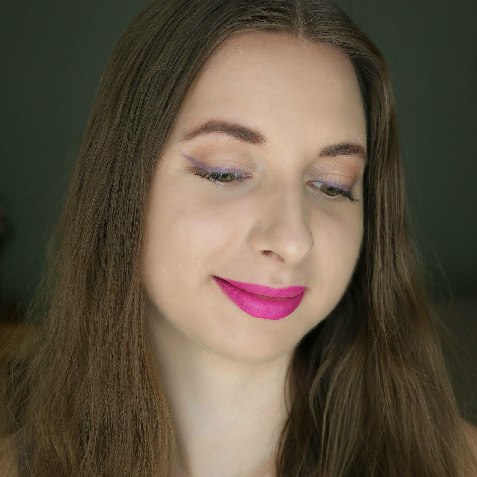 Make Up For Ever Artist Color Pencils Makeup Look