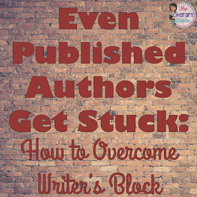 Sometimes it seems the hardest part of writing is just getting started. When words don't come, what is there to do? Some call it writer's block: the challenge to start (or keep) writing or to find the right word. But what do you do when you have it? these tips from seven authors and novelists will help students sit down and create a piece of writing worth reading.