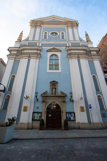 Chiesa di Sant'Antonio da Padova-Breslavia