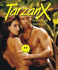 Watch Tarzan-X : Shame Of Jane (2010) Movie Online