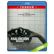 La maldicion renace (2020) BRRip 720p Audio dual