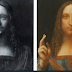 Leonardo da Vinci painting of Christ sells for record $450m
