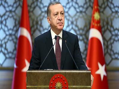 رجب طيب اردوغان, تركيا, السعودية, مقتل خاشقجي, أسرة خاشقجي, اتصال هاتفي, القنصلية السعودية,