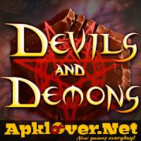 Devils & Demons Premium MOD APK unlimited money
