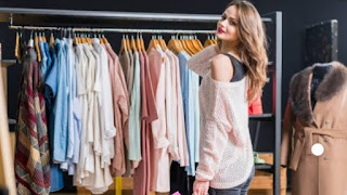bisnis jual beli baju modal kecil