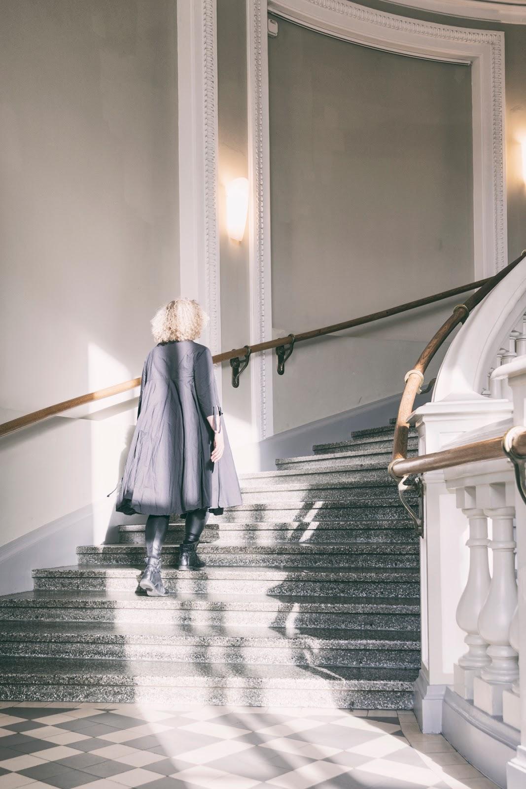 Ewa i Walla, Wynnelis, ladies fashion, clothes, lookbook, naisten muoti, scandinavian design, nordisk, valokuvaaja, Frida Steiner, Visualaddictfrida, Visualaddict, Frida Steiner, Luonnontieteellinen museo, Museum, Helsinki