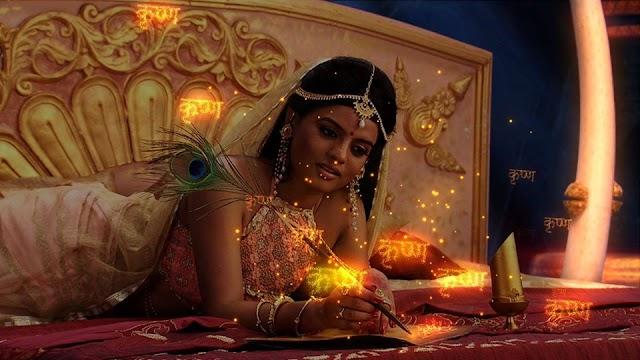 Watch Draupadi Pauranik Serial on DD National