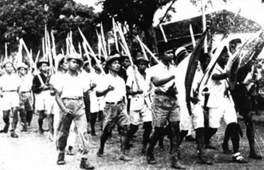Sejarah Singkat Hari Pahlawan 10 November 1945