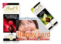 Logo Concorso ''Con Lindt Excellence vinci la tua spesa'' : GiftCard da 300€
