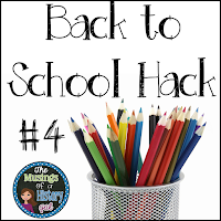 Back to School Back #4 by History Gal