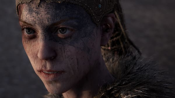 Jogo Hellblade - Senuas Sacrifice crackeado PC para download via torrent com crack