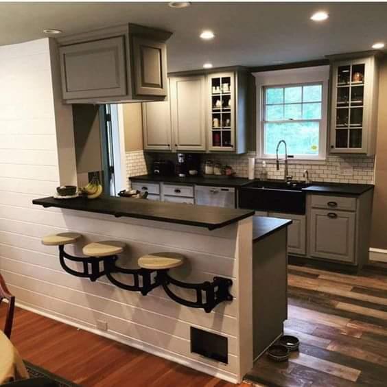 صور جميلة للمطبخ المفتوح ستبهركم جدا