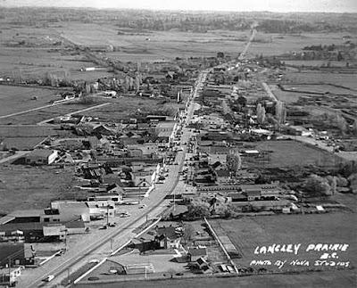 Rain Water Barrell Langley Township 44