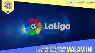 Lebih Dekat Dengan Liga Spanyol - bloklmasatu.com