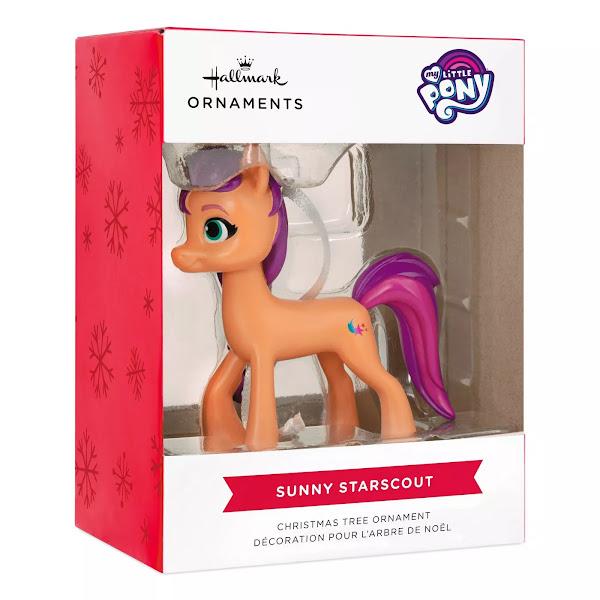 Sunny Starscout Hallmark Ornament