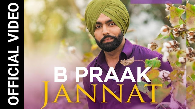 Jannat Lyrics B Praak, Jaani | Sufna
