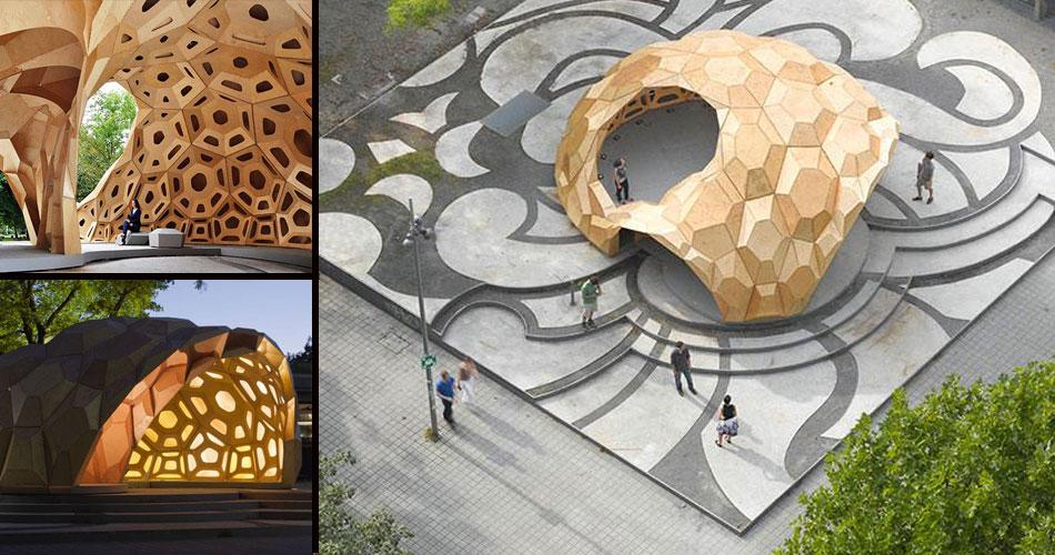 Biomímesis, la innovación en la construcción que se inspira en la naturaleza