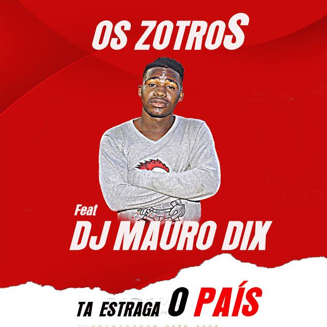Mauro Dix - Cu Louco (Afro House)