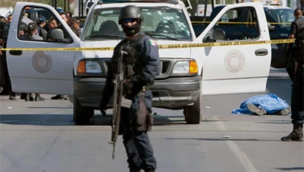 Vuelve la guerra de Los Zetas - CDN de los TREVIÑOS, ahora desatada en Monterrey