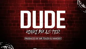 Download Audio | Dudu Baya - Dude