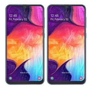 HP Samsung Galaxy A50 Harga Dan Spesifikasinya