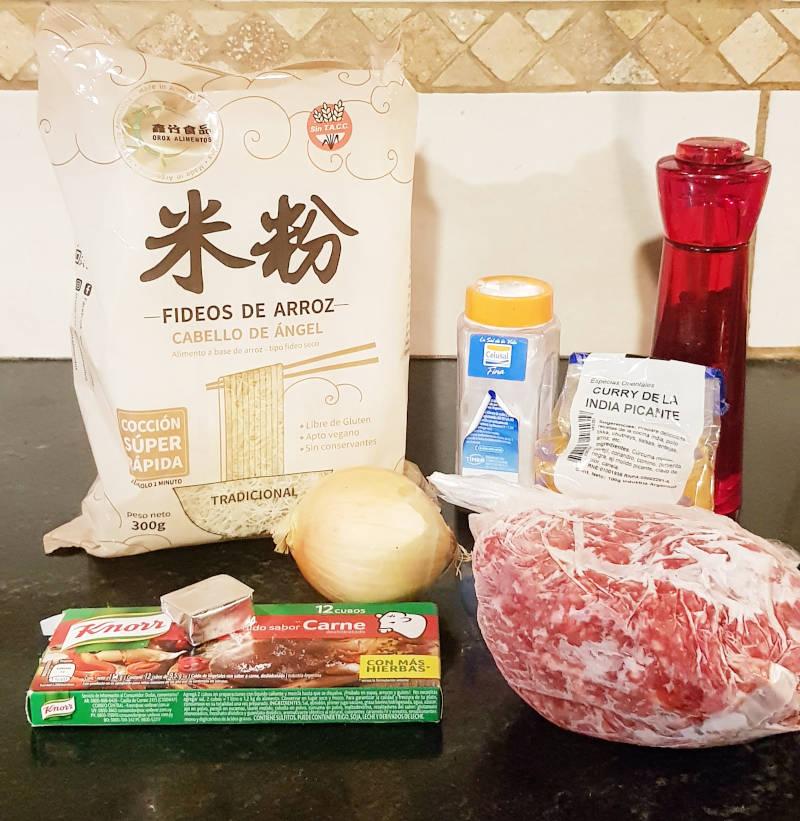 Cook Noodle Soup