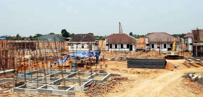 Buriram Homes Sale Thailand