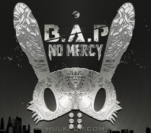 B.A.P – NO MERCY (Japanese) – EP