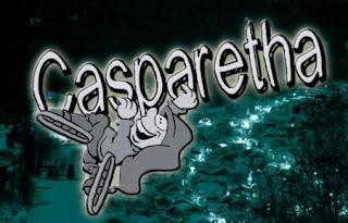 casparetha