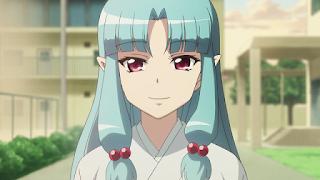 جميع حلقات انمي Tsugumomo مترجم عدة روابط