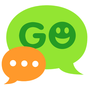Download GO SMS Pro Latest Apk