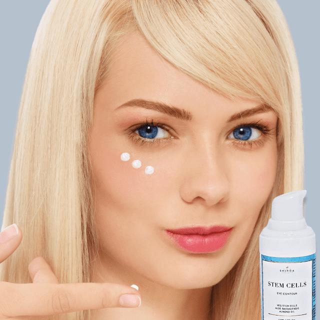 best stem cell eye cream by Barbies beauty bits