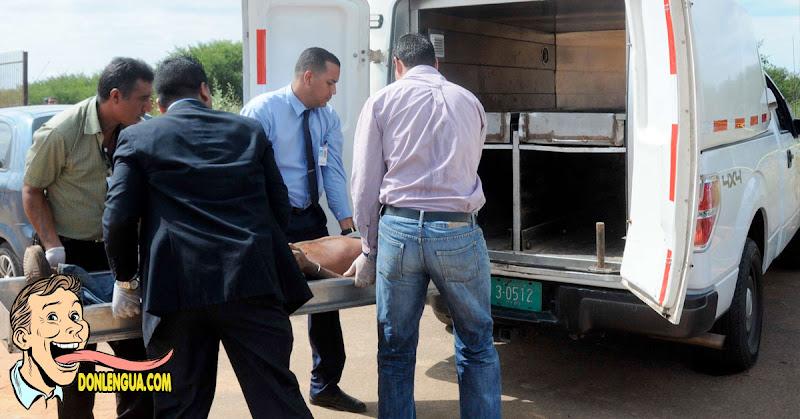 El Enano asesinó a su tío por haberlo denunciado a la policía en Punta Cedeño