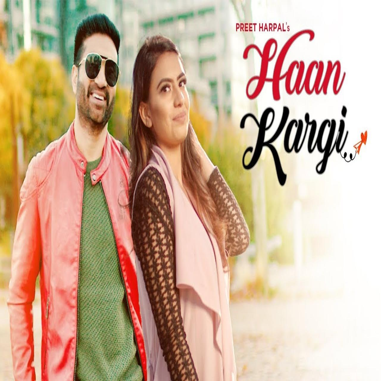 Haan Kargi Preet Harpal  new song