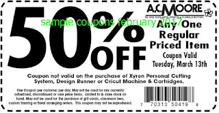 AC Moore coupons for february 2017