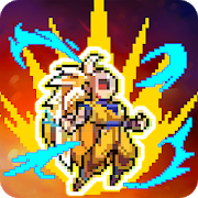Dragon Warrior: Z Fighter Legendary Battle Mod APK Download