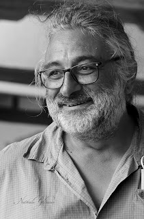 Pierre Ranchou auteur de polar français
