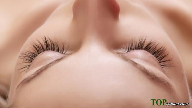 8 biện pháp làm dài lông mi một cách tự nhiên bạn nên thử