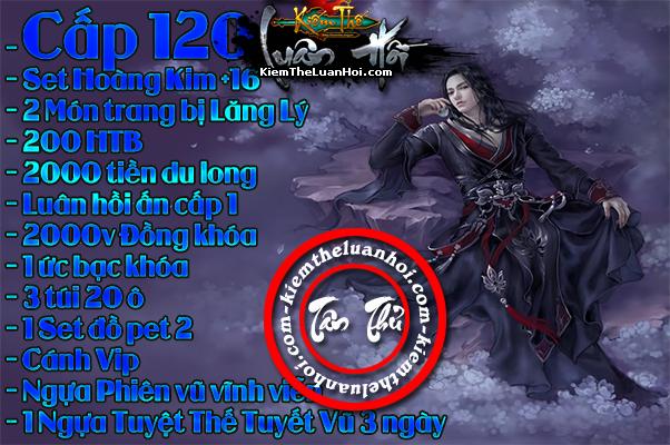 [kiemtheluanhoi.com]Open máy chủ Vương Long 10h 21/04/2016.nhiều chương trình và iven hấp d Hotroluanhoi