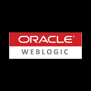Logotipo Oracle WebLogic