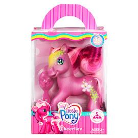 My Little Pony Cheerilee Favorite Friends Wave 5 G3 Pony