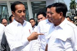 Terkuak, Prabowo Ternyata Tak Kabari Pembina Gerindra saat Bertemu Jokowi