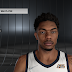 Trent Forrest Cyberface Extracted FROM NBA 2K22 [2K21 COMPATIBLE]