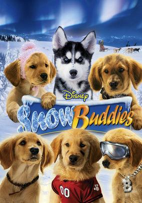 Snow Buddies (2008) ταινιες online seires oipeirates greek subs