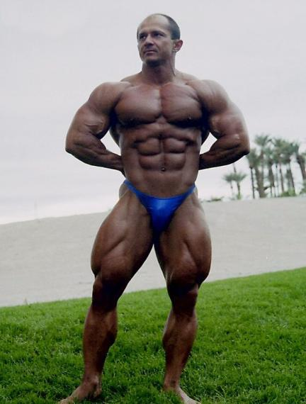 Muscle Mature 52