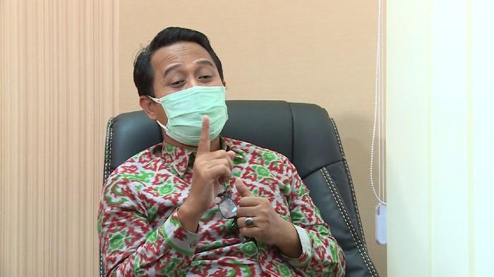PB IDI: Kalau Jokowi Siap Disuntik Vaksin Corona Pertama, Kami Juga Bersedia
