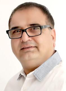 Krishnpal Gurjar will get tickets if he gets ticket: Rajesh Bhatia