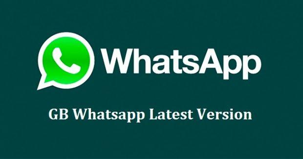 تحميل جي بي واتساب gbwhatsapp