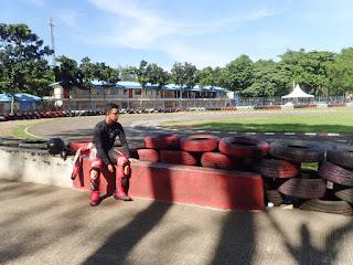 Belajar Menjadi Pembalap Motor di 43 Racing School