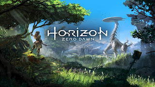 Horizon Zero Dawn hd wallpaper 1920x1080